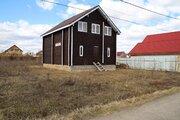 Недостроенный коттедж с газом на участке 15 соток в коттеджном поселке - Фото 4