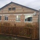 Продам дом в с. Петропавловка, район Уйский - Фото 1