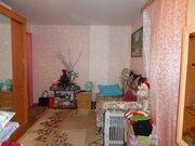 Продаю 1 комн. квартиру в Горроще, Купить квартиру в Рязани по недорогой цене, ID объекта - 317802025 - Фото 3