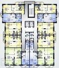 Продажа квартиры, Новосибирск, Ул. Немировича-Данченко, Купить квартиру в Новосибирске по недорогой цене, ID объекта - 319642755 - Фото 2
