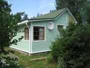 Продается садовый дом с земельным участком в СНТ «Корунд» - Рощинское - Фото 5