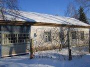Дом в д. Павлово Тульской области