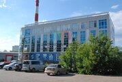 Аренда офиса, Уфа, Ул. Менделеева, Аренда офисов в Уфе, ID объекта - 600528599 - Фото 1