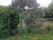 Продается земельный участок 6 соток в СНТ Металлург – 9, неподалеку пг