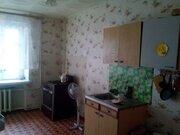 Продам однокомнатную квартиру в кирпичном доме.