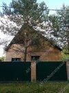 Горьковское ш. 55 км от МКАД, Дальняя, Дом 120 кв. м - Фото 2