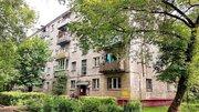 Продажа двухкомнатной квартиры в г. Королёв, проезд Воровского, 7