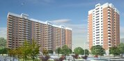 1-к квартира , рядом с парком!, Купить квартиру в Краснодаре по недорогой цене, ID объекта - 317322923 - Фото 2