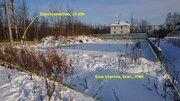 Горелово, Светлая ул, 6 сот - Фото 1