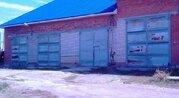 Продажа складов в Челябинской области