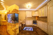 Продам 3-к квартиру, Москва г, Чапаевский переулок 3
