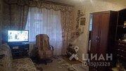 2-к кв. Владимирская область, Муром ул. Чкалова, 6б (45.0 м)