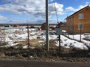 Продажа участка, Крюково, Чеховский район - Фото 3