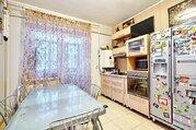 Продается квартира г Краснодар, ул Черкасская, д 83