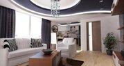 Продажа квартиры, Аланья, Анталья, Купить квартиру Аланья, Турция по недорогой цене, ID объекта - 313158780 - Фото 12