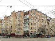 Продажа квартир Шмитовский проезд