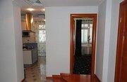Пятикомнатная квартира в Элитном доме, Аренда квартир в Екатеринбурге, ID объекта - 302791066 - Фото 9