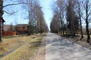 Участок в деревне Красновидово двести метров от воды - Фото 5