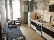 1-к квартира 41 м2 по ул. Молодых Строителей, с качественным ремонтом.