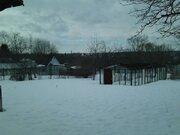 Дача Кольчугино Владимирская область 125 км от МКАД - Фото 4