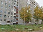 Продажа однокомнатной квартиры на улице Антона Петрова, 225 в Барнауле