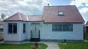 Продается дача рядом с озером Сенеж, Дачи Тимоново, Солнечногорский район, ID объекта - 502641446 - Фото 13