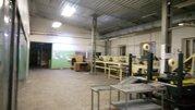 500 Руб., Помещение под пищевое производство, Аренда производственных помещений в Подольске, ID объекта - 900555374 - Фото 1