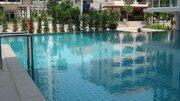 64 000 Руб., Апартаменты 2 комнаты для 4 человек. Пляж Джомтьен, Аренда квартир Паттайя, Таиланд, ID объекта - 300607525 - Фото 22