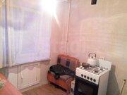 Продажа однокомнатной квартиры на улице Шаймуратова, 19 в Стерлитамаке, Купить квартиру в Стерлитамаке по недорогой цене, ID объекта - 320177963 - Фото 2