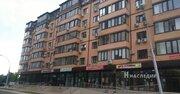 Продается 1-к квартира Кореновская