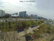Продажа квартир Новоясеневский пр-кт.