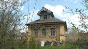 Дом в д. Орешки - Фото 1