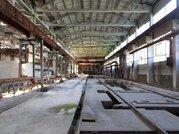 Продам производственное помещение, Продажа складских помещений Богандинский, Тюменский район, ID объекта - 900550010 - Фото 3