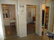 Продается 2-к квартира, общей площадью 42,2 кв. м, комнаты 16 и 10 кв. . - Фото 3