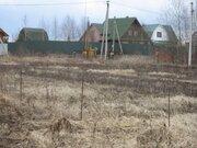Продаю земельный участок, Сергиево Посадский р-н, д. Маньково - Фото 5