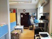 Офис 60 м2 у м. Белорусская. - Фото 4