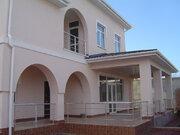 Продается жилой дом-особняк 250кв.м.Звездный берег, п. Орловка, видово - Фото 1