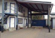 Продажа производственно-складского комплекса, Продажа производственных помещений в Москве, ID объекта - 900136752 - Фото 1