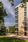 Продается квартира г.Москва, Гороховский пер., Купить квартиру в Москве по недорогой цене, ID объекта - 328934539 - Фото 3