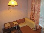 1 комнатная с евроремонтом в центре города, Купить квартиру в Егорьевске по недорогой цене, ID объекта - 321413341 - Фото 10