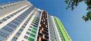 Продажа 2-комнатной квартиры, 58 м2, Южное шоссе, 51к3, д. Южное шоссе .