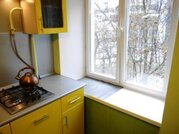 Сдаётся однокомнатная квартира м. Новые Черёмушки, Аренда квартир в Москве, ID объекта - 323101613 - Фото 6