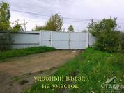 Тосненский район, г.Никольское, 11 сот. СНТ + дом 50 кв.м. - Фото 4