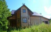 Отличный дом для проживания вблизи г.Чехов. - Фото 2
