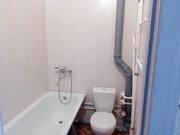 Продам квартиру студию по пр.Титова, 13а, корп.2 в г. Кимры, Купить квартиру в Кимрах по недорогой цене, ID объекта - 318836953 - Фото 8