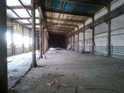 Сдам производственно-складское помещение 1300 кв.м. с кран-балкой! - Фото 3
