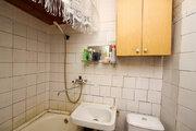 Владимир, Василисина ул, д.9, 1-комнатная квартира на продажу, Купить квартиру в Владимире по недорогой цене, ID объекта - 326420257 - Фото 14