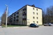 Продажа двухкомнатной квартиры в пос Сычево