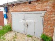 Гараж ГСК Автомобилист, г. Серпухов, Продажа гаражей в Серпухове, ID объекта - 400029294 - Фото 7