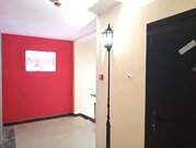 1-комнатная квартира в доме автономной сист.отопл., Купить квартиру от застройщика в Ярославле, ID объекта - 324823909 - Фото 5